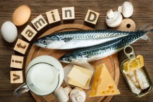 source of vitamin D